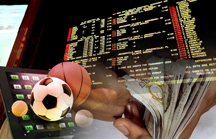 Sports Betting – What Are Its Major Advantages?