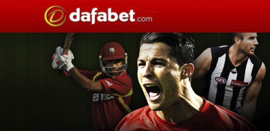 Top 5 Important Things That You Must Know About Dafabet