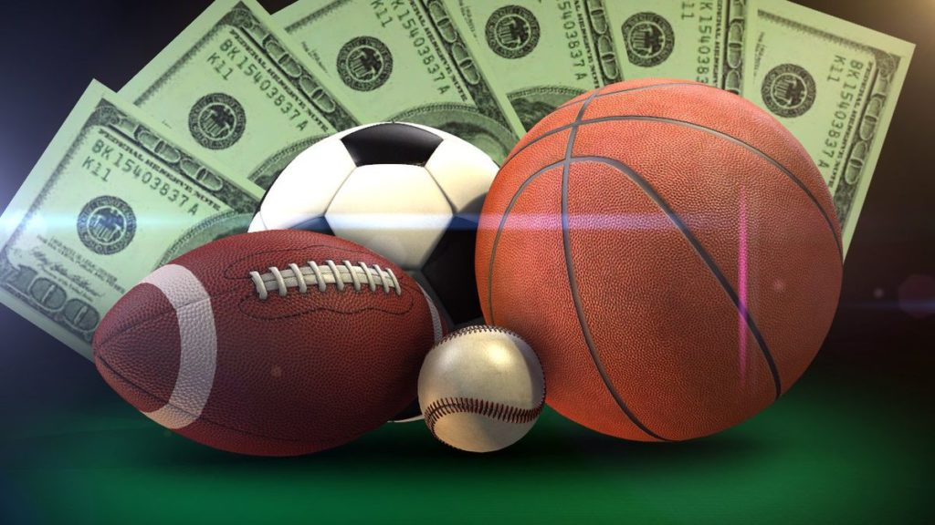 Convenience sports betting