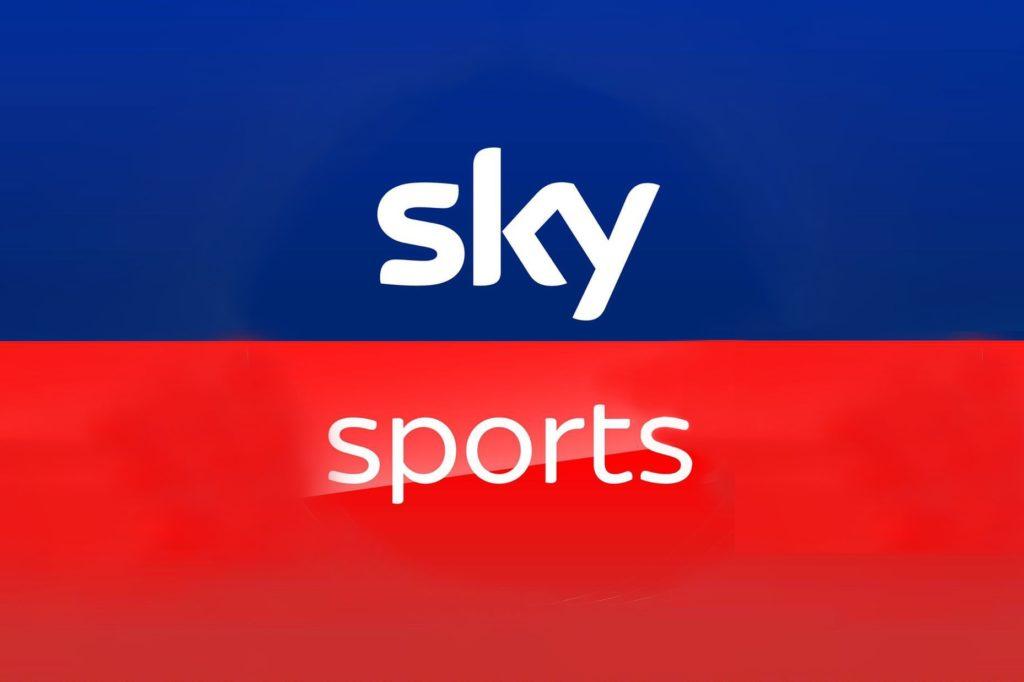 sky sport streaming